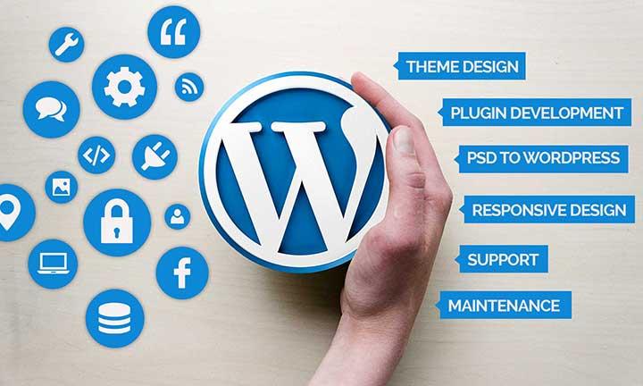 WordPress Design Planning